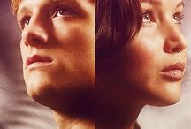 The hunger games ♡♥