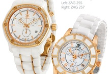 """Watch Trends for 2013 / Le Vian unveiled its trend forecast at its Red Carpet Revue event in Las Vegas on Sunday, June 3rd.  """"Innovation and fashion go hand in hand in the watch forecast for 2013,"""" tells Eddie LeVian."""