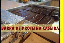 Barra de proteina