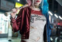 Harley oinn