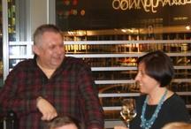 Pijana Koza / Spotkanie Wokół Beczki: degustacja wina i serów zagrodowych - 18 kwietnia 2013