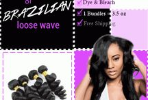 Shop Our Brazilian Hair Bundles
