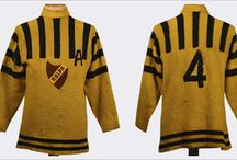 Classic icehockey