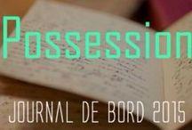 Journal de bord Possession
