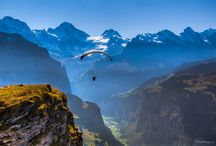 Mountains / Stunning images of mighty mountains