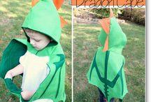 costume draghetto