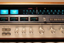 Vintage Stereo / Classic HI FI from the 70's and 80's