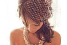 Wedding!  / For all you fabulous ladies getting married!  / by Yai Vargas