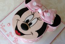 Mini Mouse 2nd Birthday