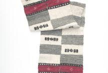Wool Blankets & Textiles