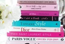 Fashionable reading