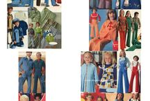 Late 1970s-1980s Clothing for The New Timothy Fletcher Show