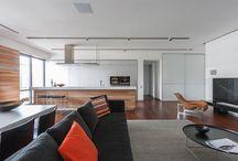 Colours interior design