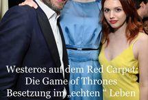 Game of Thrones im echten Leben