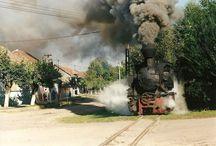 Voyages et archéologie ferroviaires