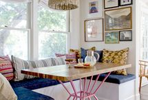 Dining room / by Shannon Teague