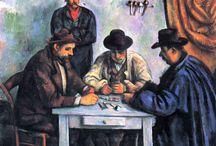 Arte Paul Cezanne