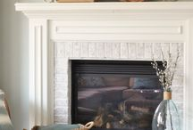 Family room / by Michelle Bilsbury
