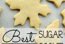 sugarcookies / sugarcookies, royalicing