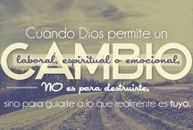 Voluntad de Dios