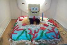 Cake Design / Torte