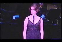 Broadway Fabulousness / by Dana Whissen