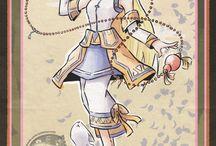 sailor vénus