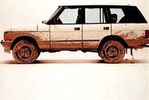 Land Rover / Range Rover Classic / Autos