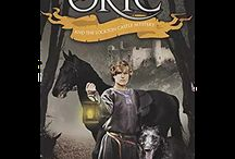 The Oric Trilogy by Lesley Wilson