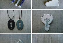 Ceramica / Piccoli oggetti