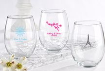Party Favors & Trophies / Things for your guests to take home from your awesome event.