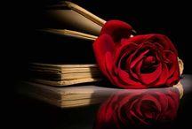 Çiçek ve Kalpler