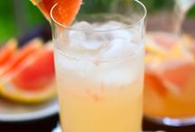 Inspire: Cocktails and drinks / Delicious cocktails