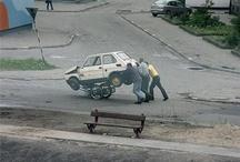 Funny Car Pics