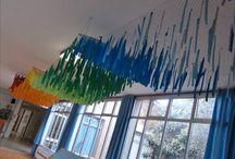 Indoor playroom ideas
