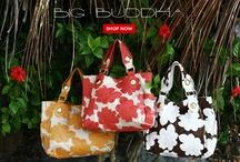 bags / by Sonya Biggs