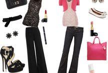 Style / by Susan VandeGiessen Kassab