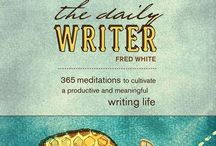 Story Ideas and Writing Tips / Story prompts, writing advice, etc. / by Cheryl Jenkins