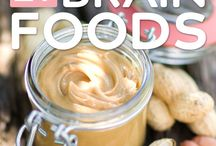brainfood / ingredients, dishes and topics related to brainfood