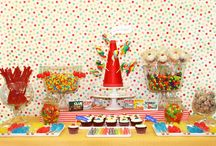 Game Night Party Ideas / by Sassy Sisters