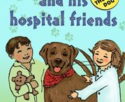 Friendship Circle Posts by Lorna d'Entremont  / Lorna d'Entremont summarizes 4 or 5 book reviews from their Special Needs Book Review site each month to be posted on the Friendship Circle Special Needs Blog.