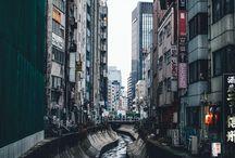 urban photography portfolio