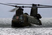 Military-HELICOPTER