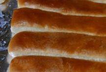 Revetal de pan
