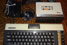 Atari 600 XL re-vival