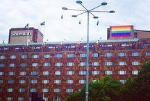 Stockholm Pride / Stockholm Pride Week