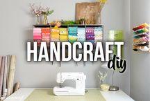 Handcraft   DIY