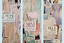 Fashion Bonheur Loves / by Bonheur Maison
