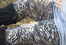 All the Leggings!