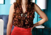 Blair Cornelia Waldorf